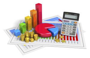 Затраты на строительные материалы минимальный