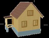 Проект дома № 3