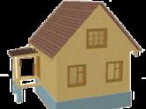 типовые проекты одноэтажных домов