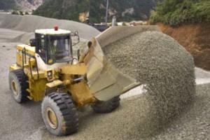 Применение гранитного щебня